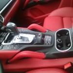 Porsche Cayenne Plugin Hybrid