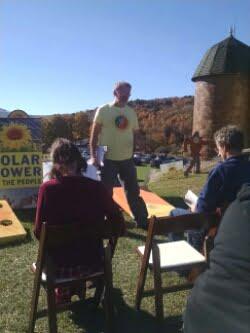 Southern Tier Solar Works Adam Flint