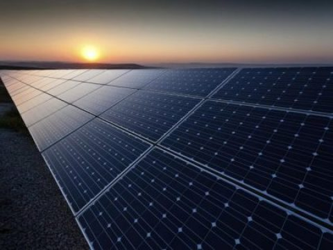 Solar areays