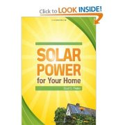 Solar Power for Your Home by David Findley
