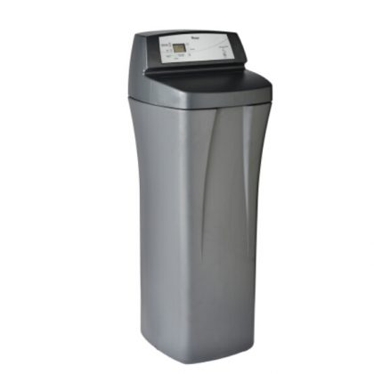 water softener from Iris by Lowe's