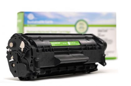 As before, you still can recycle your empty ink and toner cartridges online or in store and you could earn $2 back in Staples Rewards® for each one.