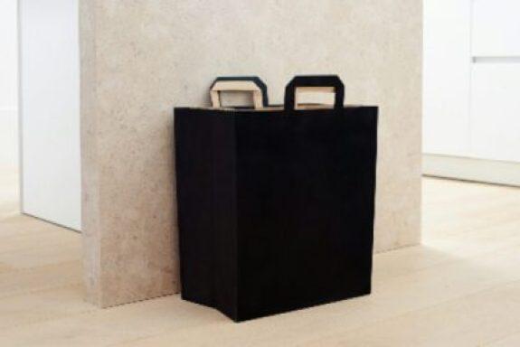 Recycling bin from RE.BIN