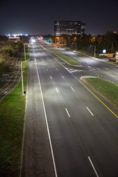 Cree LED Street Lighting Delivers $57 Million Total Lifetime Savings To the Nation's Largest Township