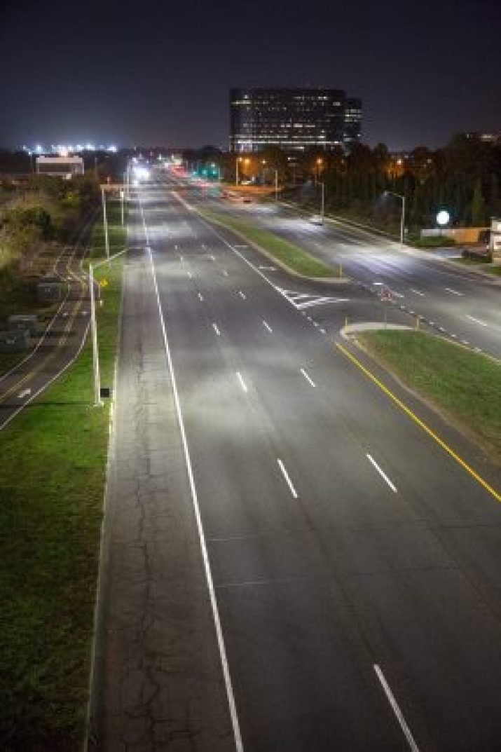 town of hempstead n.y. Cree LED Street Lighting Delivers $57 Million Total Lifetime Savings To the Nation's Largest Township