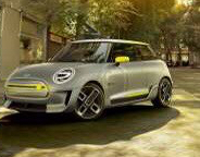 Mini all electric concept