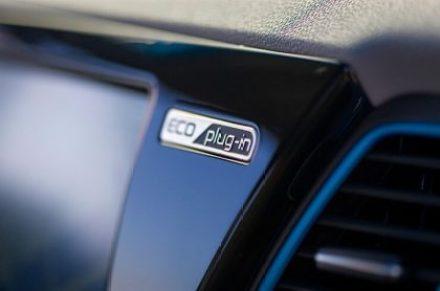 Eco Plugin Kia Niro Hybrid