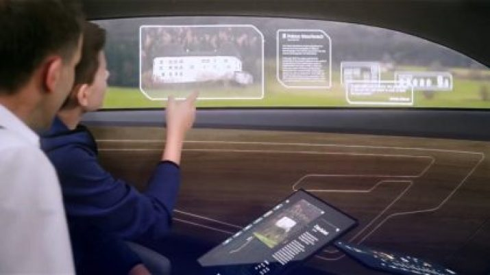 """As I've learned, Panasonic has a Connected Vehicle Demo Center that's collecting travel data from various sources and then communicates that information across a """"technological ecosystem"""". So it's not just about collecting the data. The secret sauce is then taking that ton of data and making it into """"intelligent, actionable information for roadway operators and drivers."""""""