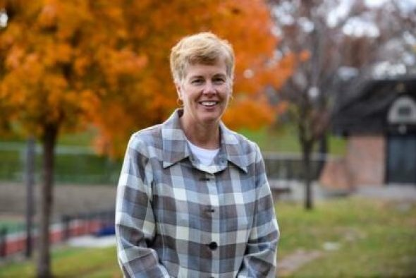 Top executive of the Minneapolis Park and Recreation Board to become president and CEO of the Pittsburgh Parks Conservancy
