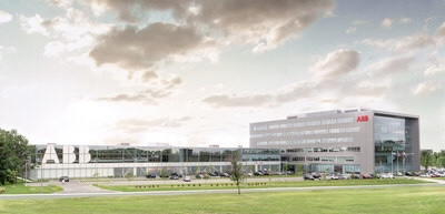 ABB Canada Goes LEED on Main Campus in Montreal