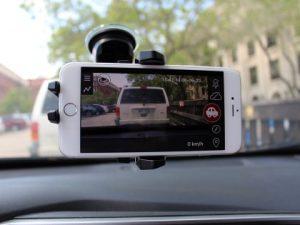 Get the dash cam app