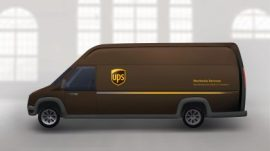 """Electric vehicle technology is rapidly improving with battery, charging and smart grid advances that allow us to specify our delivery vehicles to eliminate emissions, noise and dependence on diesel and gasoline,"" said Carlton Rose, President, Global Fleet Maintenance and Engineering for UPS. ""With our scale and real-world duty cycles, these new electric trucks will be a quantum leap forward for the purpose-built UPS® delivery fleet. The all electric trucks will deliver by day and re-charge overnight. We are uniquely positioned to work with our partners, communities and customers to transform freight transportation."""