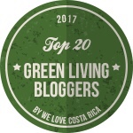 Gotten your Green on yet? These 20 Green Living Bloggers have certainly made me more aware of how living green can turn your life around! Reading through them can give you a tremendous feeling that if everyone did just one or two things to improve their environment, it would have a big impact on the planet, your health and well-being.