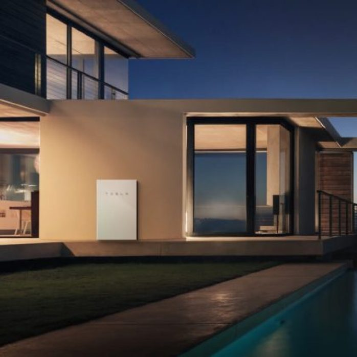 Energy storage, Tesla Powerwall