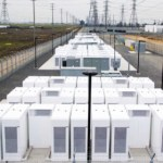 Energy storage from Panasonic
