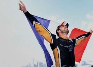 DI GRASSI TAKES VICTORY IN NEW YORK AS VERGNE CLINCHES ABB FIA FORMULA E CHAMPIONSHIP