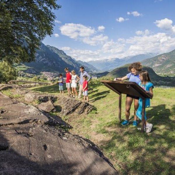 Valle Camonica - Alto Sebino Biosphere Reserve - Italy