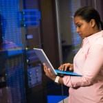Data center promoting energy efficiency for energy savings