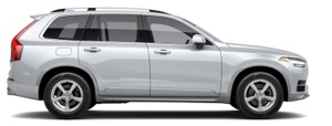 Volvo XC90 Plugin Hybrid Electric AWD SUV