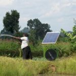African Development Bank approving solar irrigation for Sudan