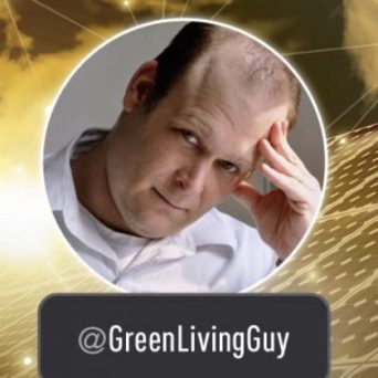Also click here to go to The Green Living Guy Amazon Store!