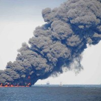 The Environmental and Human Effects of the Deepwater Horizon (BP) Oil Spill