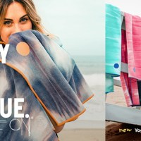 MANDUKA YOGA SURPASSES 6 MILLION PLASTIC BOTTLES RECYCLED IN YOGITOES TOWEL LINE
