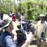 Film4Climate announces an agreement to green the film industry
