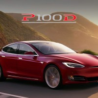 New Tesla Model S Now the Quickest Production Car in the Works
