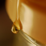 A Drop of Honey