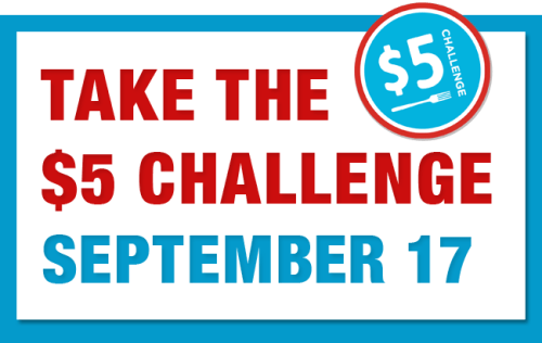 Slow Food USA $5 Challenge
