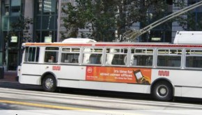 Sf muni bus system
