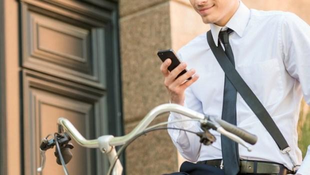 bikeshare app