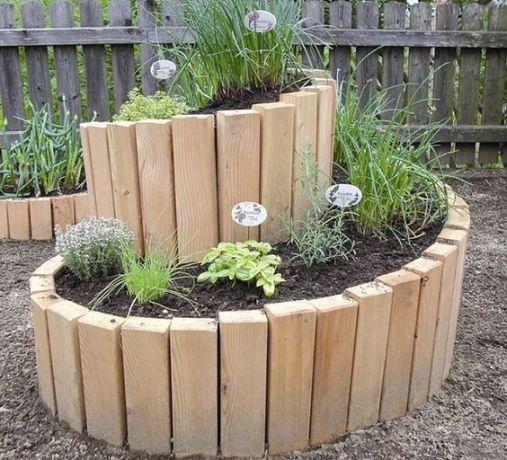 benefits of raised bed gardening
