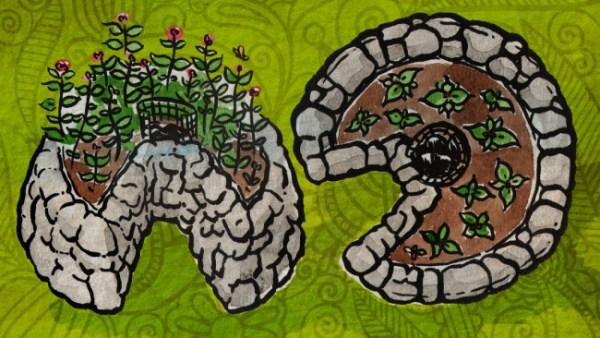 keyhole-garden-1100 rodale