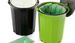 Full Circle Breeze compost bin