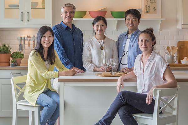 Bambu Shanghai Team