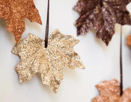 5 Thanksgiving DIY Crafts