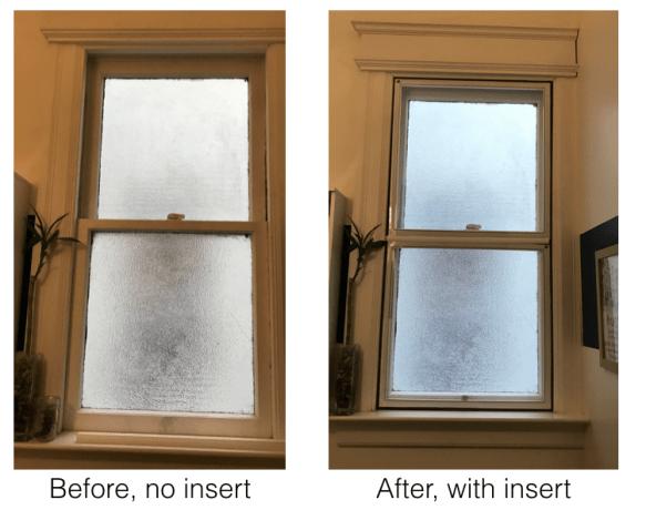 Window Inserts