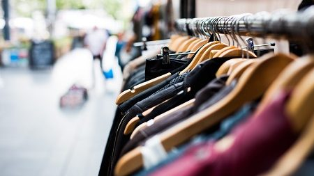 Brits Buy 972 Items of Clothing in Their Lifetime That They Never Wear