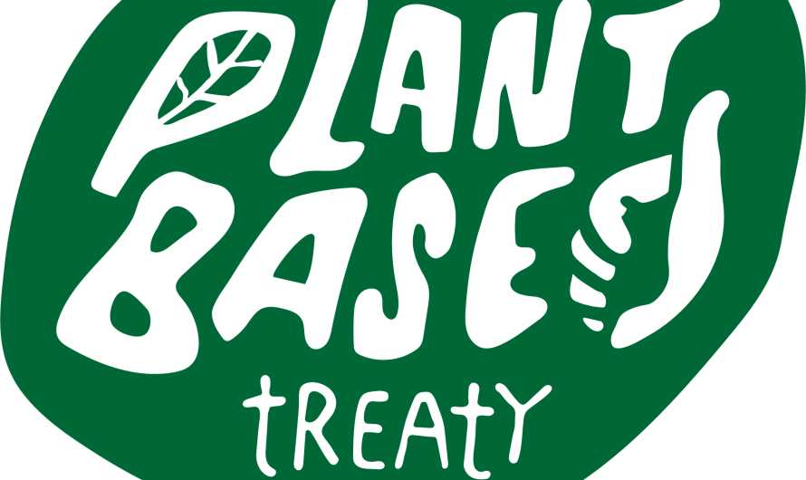 The Plant Based Treaty and how to endorse it
