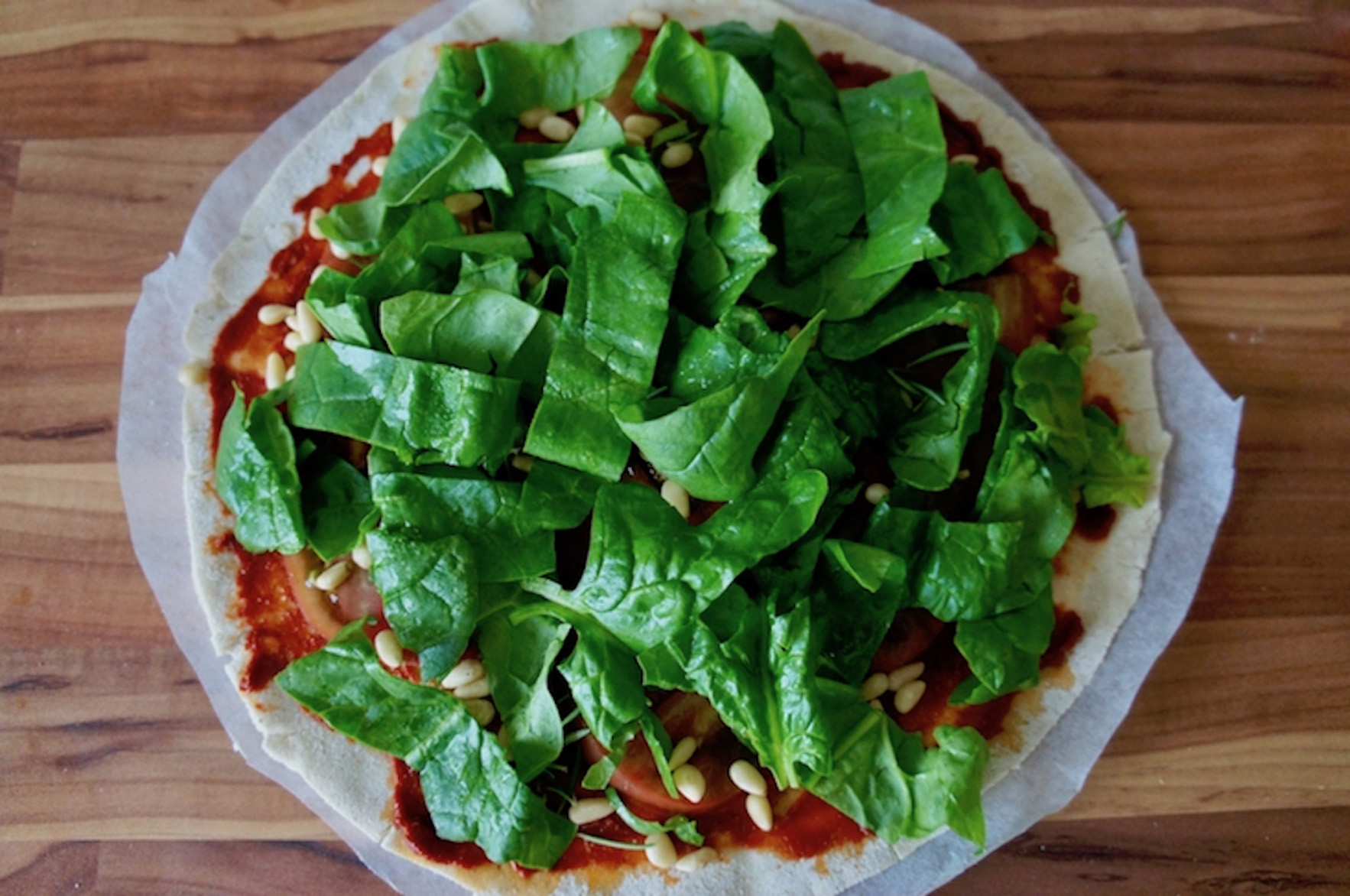 greenlooksgreat-pizza-rezept-spinat