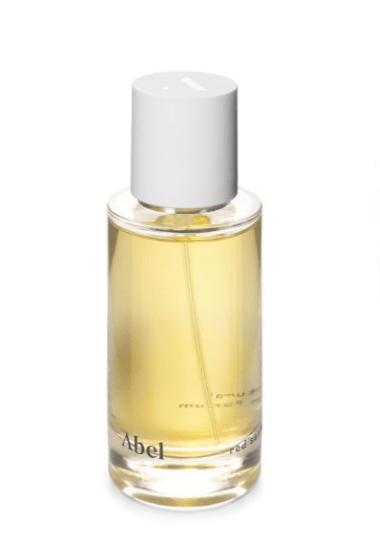 Abel organic perfume natürliches Parfüm