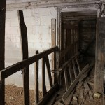 Barn Shelf
