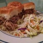 Kahlua Pulled Pork