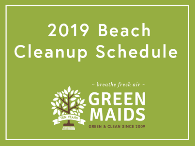 seacoast nh green cleaning