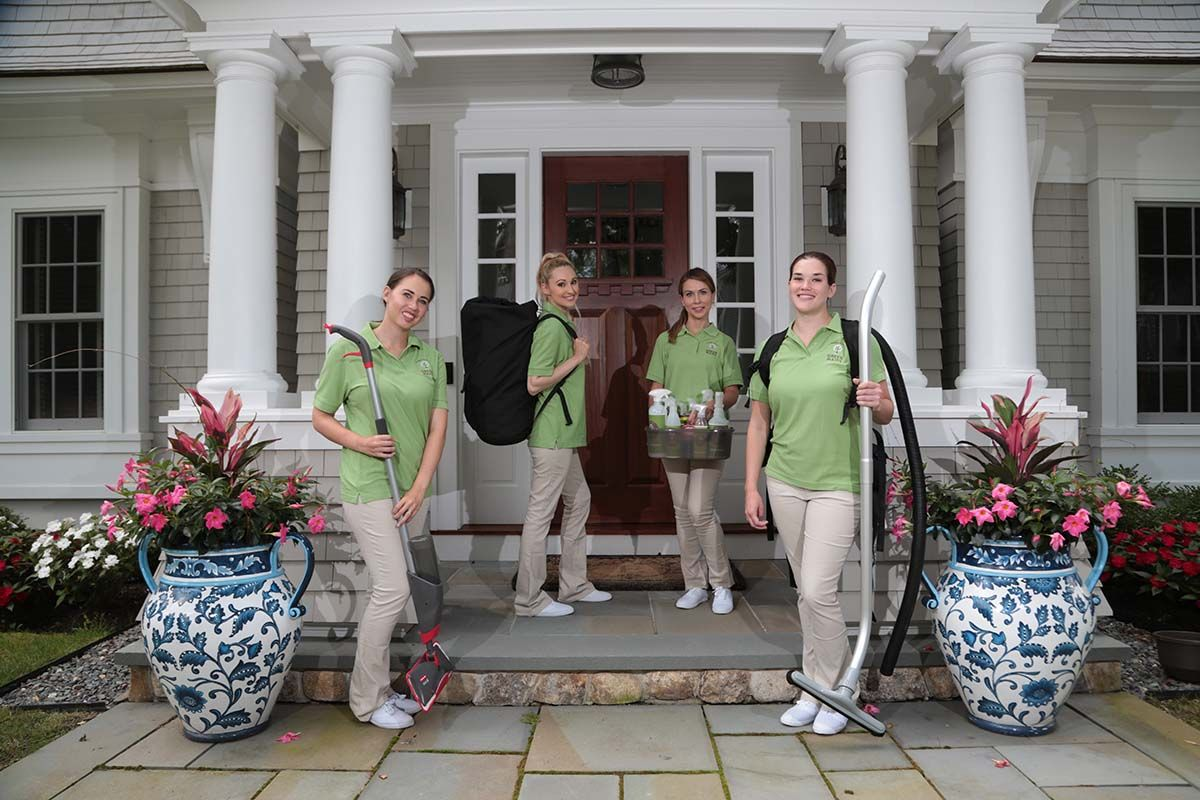 green maids cleaning group portsmouth nh