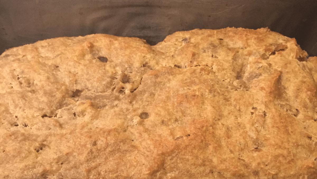 Banana Bread Recipe with Sour Cream