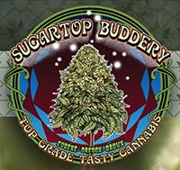 Sugartop Buddery
