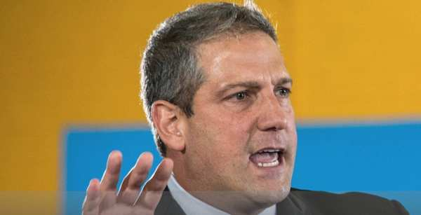 Ohio Rep. Tim Ryan, A Presidential Hopeful, Calls for Federal Legalization
